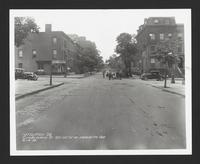 "Cumberland Street 60' 00"" north of Lafayette Avenue, Brooklyn"