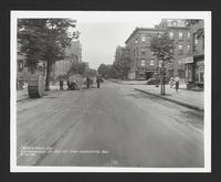 "Cumberland Street 100' 00"" south of Lafayette Avenue, Brooklyn"