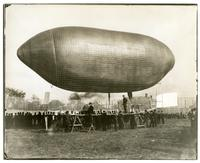 [Airship 'California Arrow'].