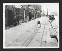 [Steinway Street between Northern Boulevard and Broadway], Station 364+50, Queens