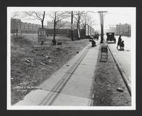 [Steinway Street between Northern Boulevard and Broadway], Station 362+50, Queens