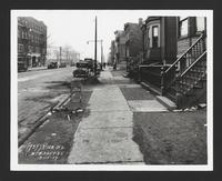[Steinway Street between Northern Boulevard and Broadway], Station 365+25, Queens