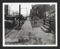 [Steinway Street between Northern Boulevard and Broadway], Station 364+75, Queens