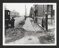 [Steinway Street between Northern Boulevard and Broadway], Station 364+25, Queens