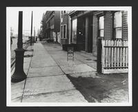 [Steinway Street between Northern Boulevard and Broadway], Station 363+75, Queens