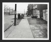 [Steinway Street between Northern Boulevard and Broadway], Station 363+25, Queens