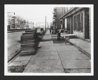 [Steinway Street between Northern Boulevard and Broadway], Station 362+75, Queens