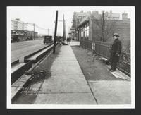 [Steinway Street between Northern Boulevard and Broadway], Station 358+75, Queens