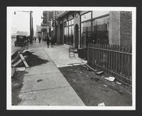 [Steinway Street between Northern Boulevard and Broadway], Station 358+25, Queens