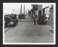 [Steinway Street between Northern Boulevard and Broadway], Station 357+25, Queens