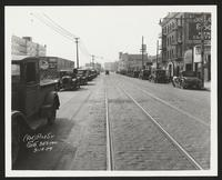[Steinway Street between Northern Boulevard and Broadway], Station 358+00, Queens
