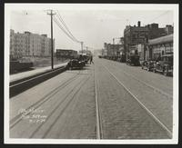 [Steinway Street between Northern Boulevard and Broadway], Station 359+00, Queens