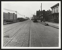 [Steinway Street between Northern Boulevard and Broadway], Station 359+50, Queens