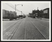 [Steinway Street between Northern Boulevard and Broadway], Station 360+00, Queens