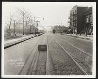 [Steinway Street between Northern Boulevard and Broadway], Station 363+00, Queens