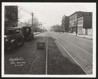 [Steinway Street between Northern Boulevard and Broadway], Station 364+00, Queens