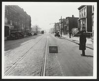 [Steinway Street between Northern Boulevard and Broadway], Station 365+50, Queens