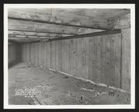 Mezzanine level, [Fulton Street between Schenectady Avenue and Utica Avenue], Station 132+70, Brooklyn