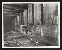 Fulton Street [between Nostrand Avenue and New York Avenue], Station 92+20, Brooklyn