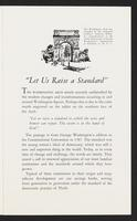 103 years. East River Savings Bank. New York, July 1, 1951, page [1].