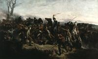 An episode of the war : the cavalry charge of Lt. Henry B. Hidden.
