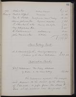 [Minutes of the Executive Committee of the New-York Historical Society, 1907-1910], page 93, minutes of May 19, 1908 (continued)