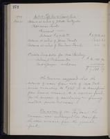 [Minutes of the Executive Committee of the New-York Historical Society, 1907-1910], page 272, minutes of December 21, 1909 (continued)