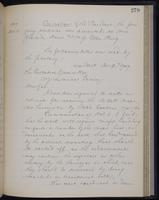 [Minutes of the Executive Committee of the New-York Historical Society, 1907-1910], page 279, minutes of December 21, 1909 (continued)