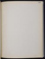 [Minutes of the Executive Committee of the New-York Historical Society, 1907-1910], page 351, no entry