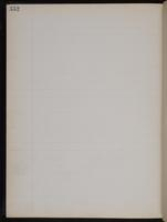 [Minutes of the Executive Committee of the New-York Historical Society, 1907-1910], page 352, no entry
