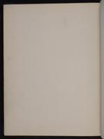 [Minutes of the Executive Committee of the New-York Historical Society, 1907-1910], flyleaf