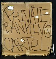Private banking cartel