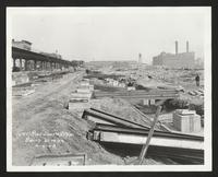 207th Street Yard, Bents 21-22, Manhattan