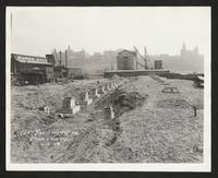 207th Street Yard, Ninth Avenue and West 215th Street, Manhattan