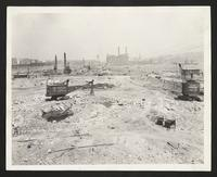 207th Street Yard, general view, Manhattan