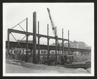 207th Street Yard, Station 4+75, Manhattan