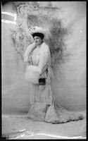 Mrs. [Harry?] Woodruff, undated [circa 1900-1910].