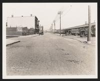 Station 151+00, Varick Avenue [at Grattan Street], Brooklyn