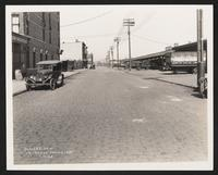 Station 152+00, Varick Avenue [between Thames Street and Grattan Street], Brooklyn