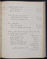 [Minutes of the Executive Committee of the New-York Historical Society, 1910-1913, page 335], minutes of December 17, 1912 (continued)