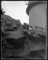 Helter Skelter, Coney Island, Brooklyn, N.Y., 1903.