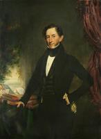 Anthony Morris (1791-1839) or Herman Morris (1794-1849).