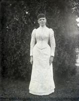 Rachael, [Hempstead, N.Y.?], September 8, 1891.