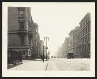 New York (City), 41st and Madison Ave. [?], undated [circa 1900-1910].