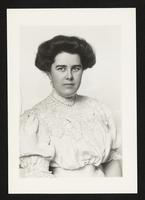 Anne Shipley Lowell, undated [circa 1900-1910].