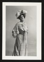 Alice Mclyn [i.e.Maclyn or Maclin], undated [circa 1900-1910].