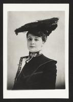 Beryl Hope, undated [circa 1900-1910].