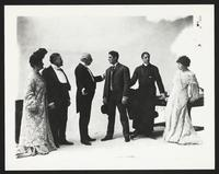 Unidentified actors, undated [circa 1900-1910].