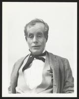 Unidentified actor, undated [circa 1900-1910].