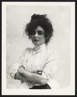 May De Sousa, undated [circa 1900-1910].